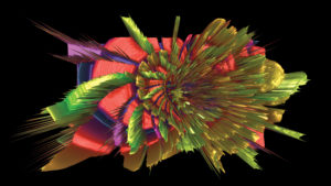 Series 1=Fractal Images Captured in a 3D Animation Rendering, Series 2=Videos Rendered as Animations, Series 3=Sequencing of fractal images Captured from a 3d Animated Rendering Series 4=Compounding Sequencial Imagery to form new fractals, and Fractal Artwork.