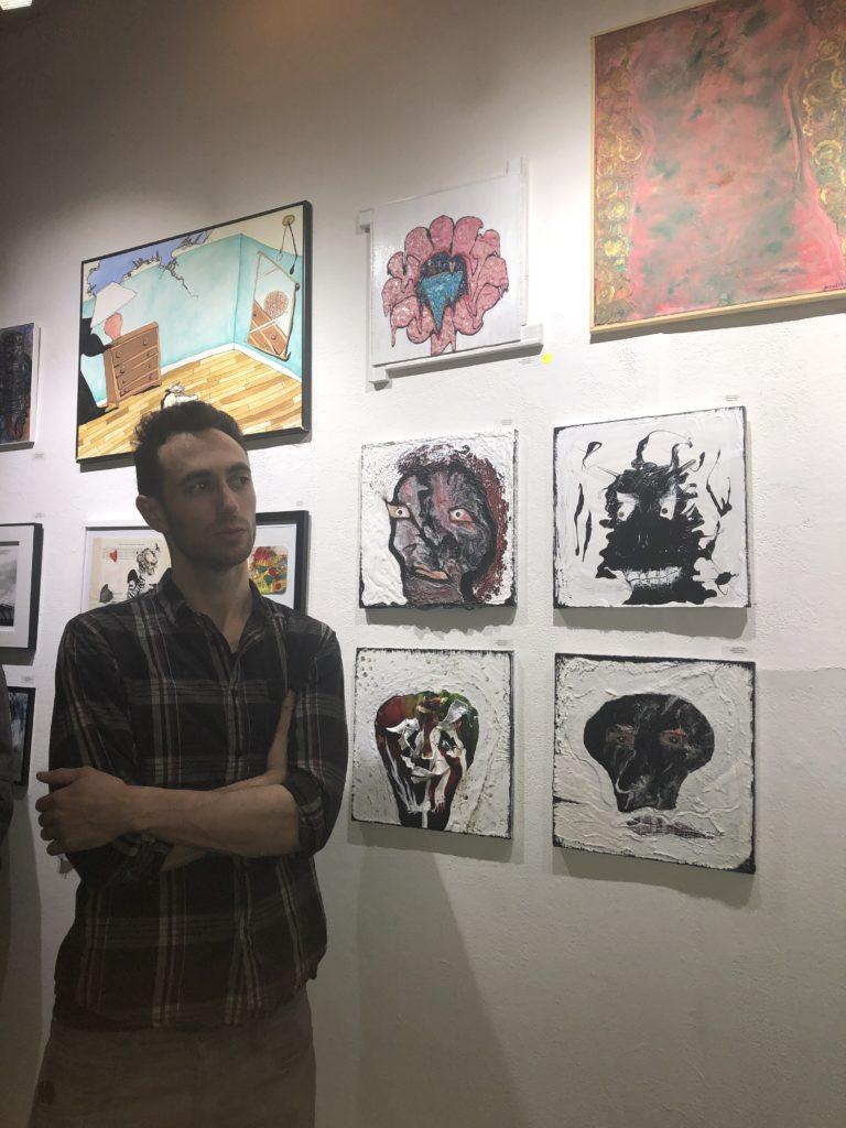 Colombian artist