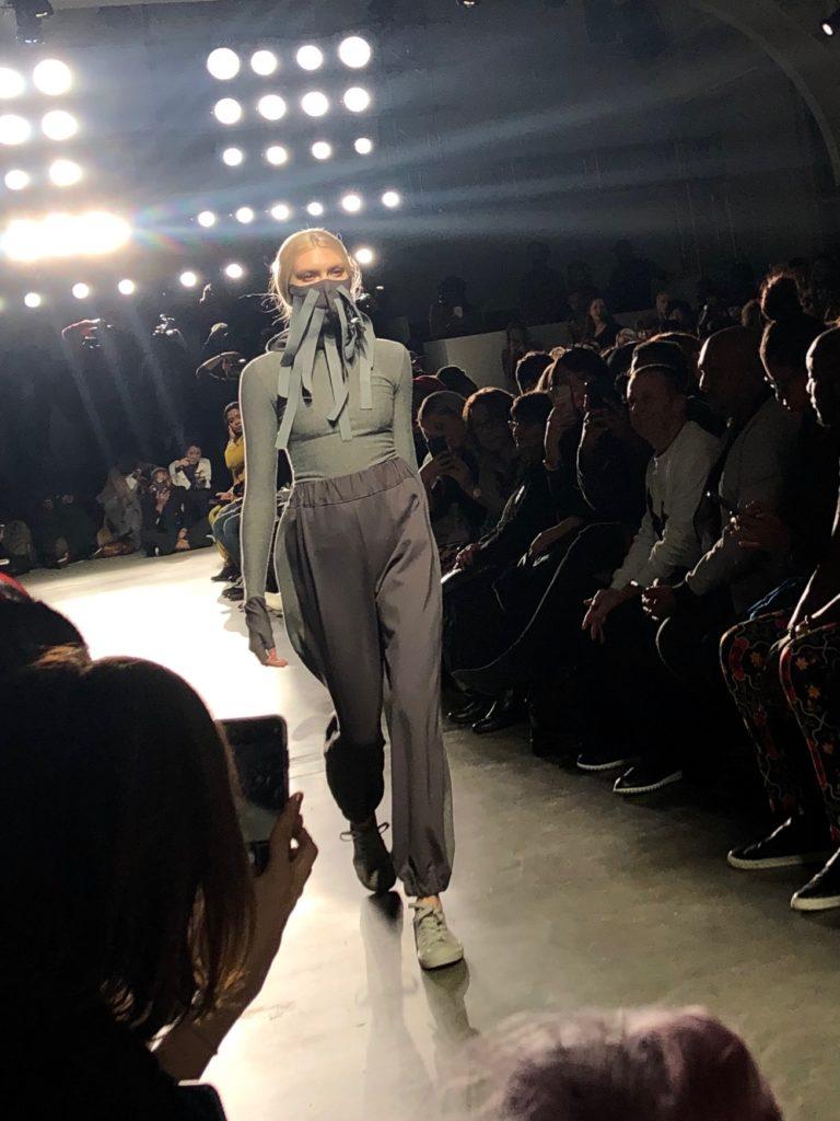 Nyfw 19 Council Of Aspiring American Fashion Designers Caafd
