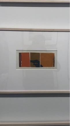 Art On Paper | H.A. Sigg
